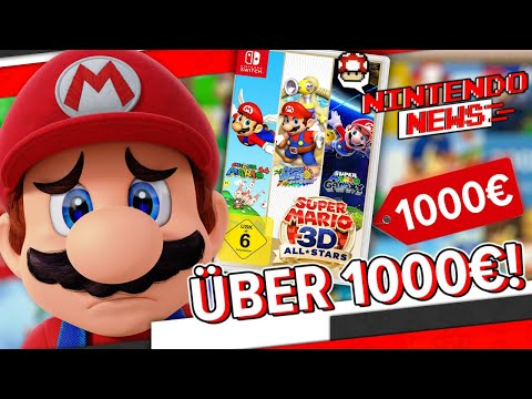 Es war abzusehen ... - NintendoNews