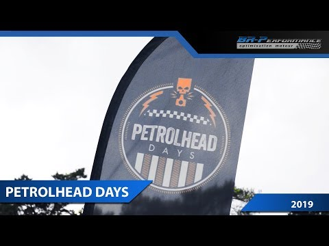 Official BRP / Akrapovic Aftermovie - Petrolhead Sunday 2019