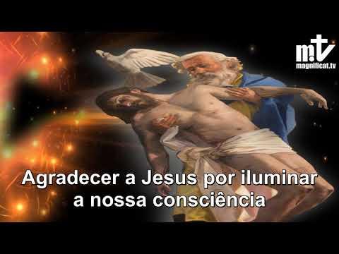 Ano do Agradecimento | 30. Agradecer a Jesus por iluminar a nossa consciência