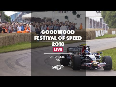Goodwood Festival of Speed 2018 LIVE - UC0mJA1lqKjB4Qaaa2PNf0zg