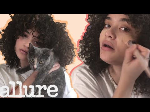 Diana Veras's Instagram It-Girl Beauty Tutorial | 5 Minute Makeup | Allure