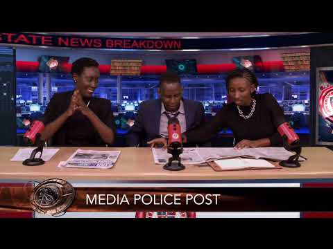 Media Police Post: WINNING HEADLINES  (14/02/19)