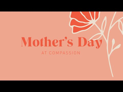Mother's Day  The Tone Of Your Home!  Cam Huxford