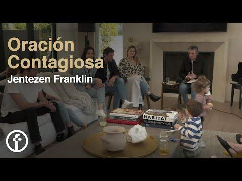 Oracin Contagiosa - Pastor Jentezen Franklin