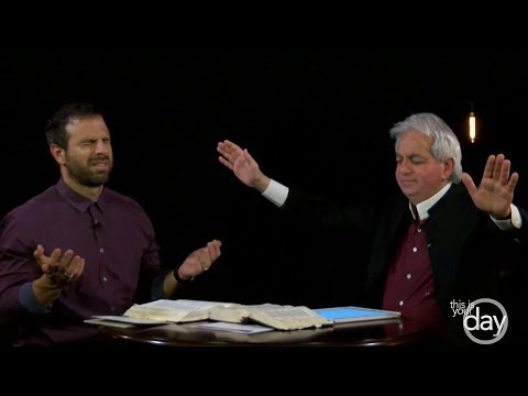 Five Keys to Total Recovery, Part 1 - A special sermon from Benny Hinn