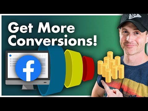 Making a Facebook Video Ad Funnel That Converts