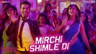 Video Trailer Shimla Mirchi