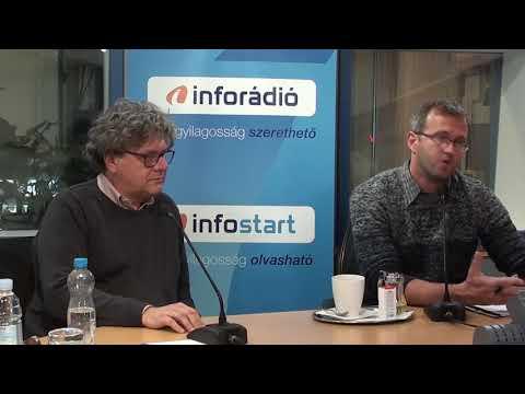 InfoRádió - Aréna - Kollai István és Mészáros Andor - 2021.10.15.
