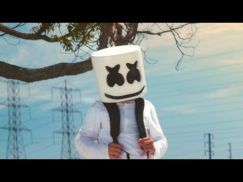 Marshmello - Alone (Official Music Video) - UCa10nxShhzNrCE1o2ZOPztg