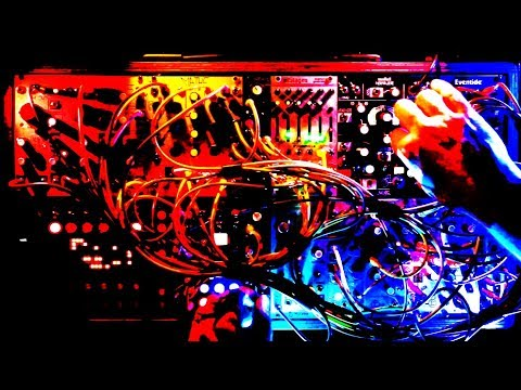 Sequenced Jam #82 - Live Modular Synth Performance