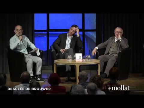Vidéo de Jean-Claude Guillebaud