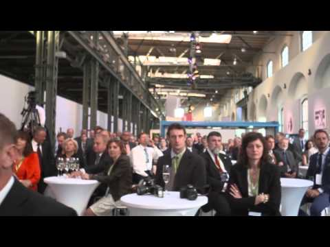 Celebration of BASF's 150th anniversary in Slovakia and the Czech Republic