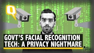 Govt's Nationwide Facial Recognition System Has Serious Surveillance & Privacy Concerns