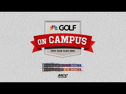 'Golf on Campus' - Official Trailer (2020)   Golf Channel