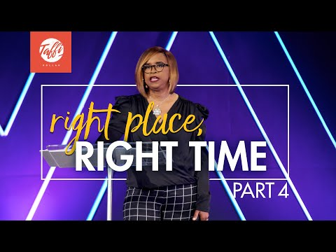 Right Place, Right Time Pt. 4 - Episode 7
