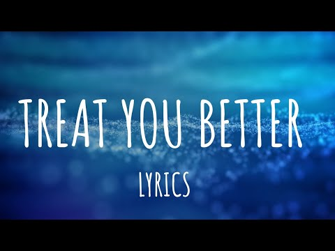 RÜFÜS DU SOL - Treat You Better (Cassian Remix) [Lyrics] - UC3xS7KD-nL8dpireWEUIxNA