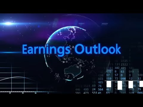 Has Earnings Growth Peaked Already?