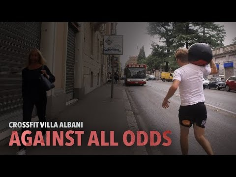 CrossFit Villa Albani: Against All Odds