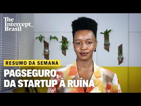 Ele vendeu sua startup à PagSeguro por milhões. Acabou preso. | RESUMO DA SEMANA