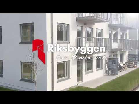 Hyreslägenheter i Nyköping