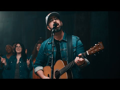 Your Great Name // Michael Neale // Live