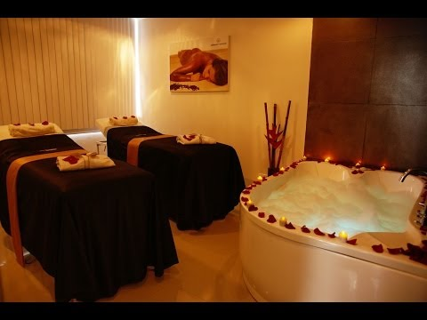 Wellness Spa Movil Center