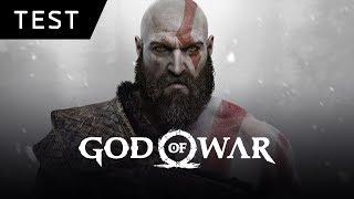 Vidéo-Test : Test | God of War PS4 FR