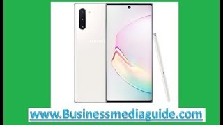 Samsung Galaxy Note 10 price in Dubai, UAE ...