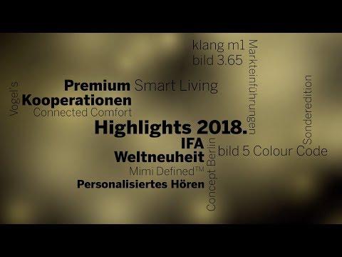 Loewe Highlights 2018
