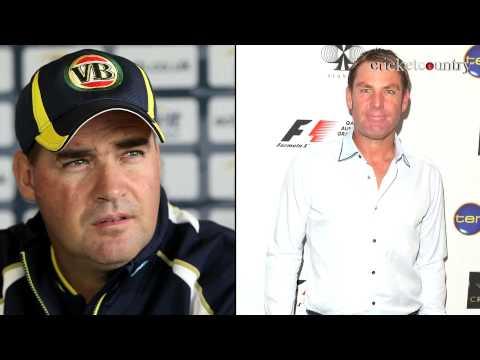 Shane Warne defends Australian coach Mickey Arthur