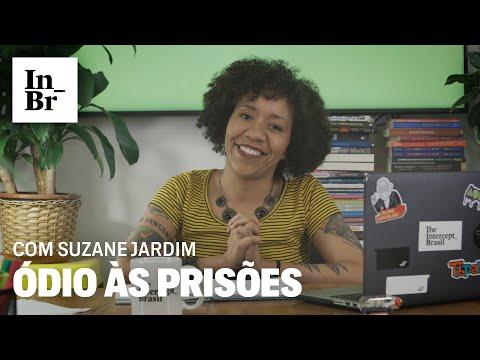 Como o Brasil aprendeu a odiar presos e presídios