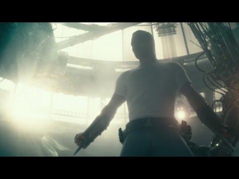 "Assasin's Creed -  ""Enter the Animus"" Clip"
