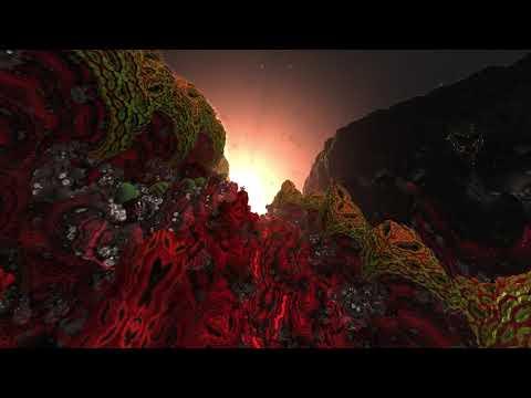 PVM - One Way Trip (4kb intro) #PVM videos