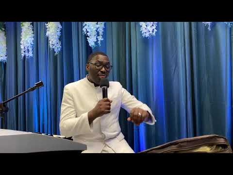 Prophetic Insight  March 13th, 2021