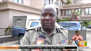 Police launch probe mysterious twin murders in Nakuru and Kiambu