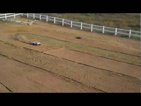 HPI Baja So-Cal 1/5 Scale HPI Baja RC Bashing and Racing on backyard Track.... - UCw2itqVOfwygL1m50j3yfDw