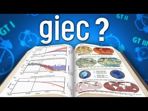Comprendre le GIEC et ses rapports