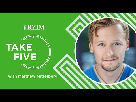 What About When Miracles Dont Happen?  Matthew Mittelberg  Take Five  RZIM