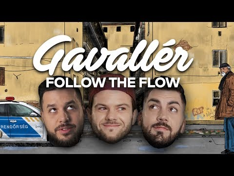 """Follow <span class=""""search-everything-highlight-color"""" style=""""background-color:orange"""">The</span> Flow – Gavallér [OFFICIAL MUSIC VIDEO]"""