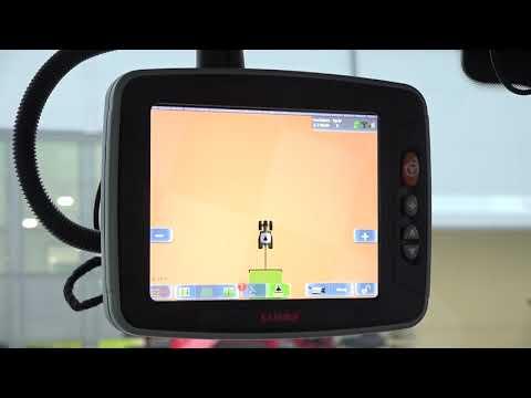 2# GPS - Spårhantering