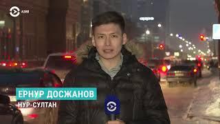 Казахстан: Аблязов призывает