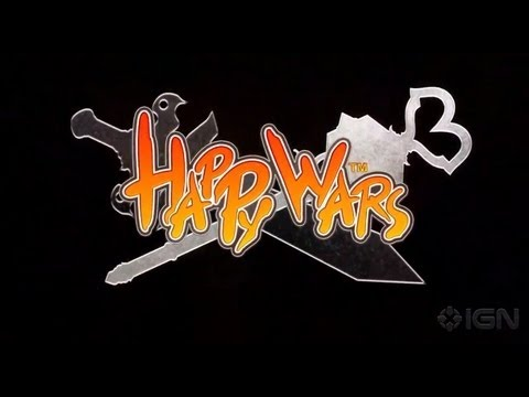 Happy Wars Summer Trailer - UCKy1dAqELo0zrOtPkf0eTMw