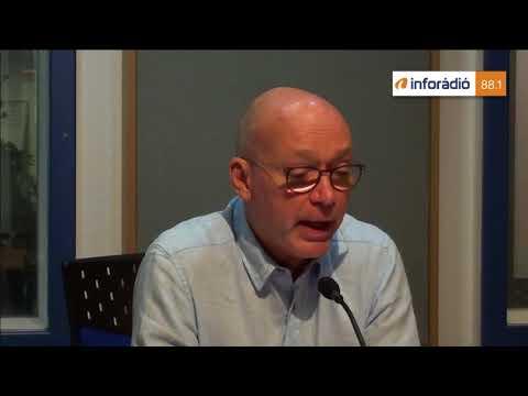 InfoRádió - Aréna - Péterfalvi Attila - 1. rész