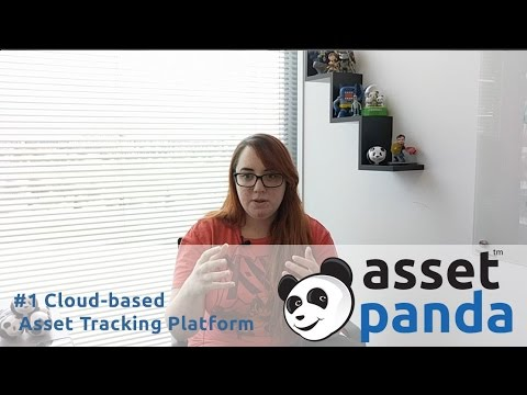 Asset Tracking for Disaster Recovery