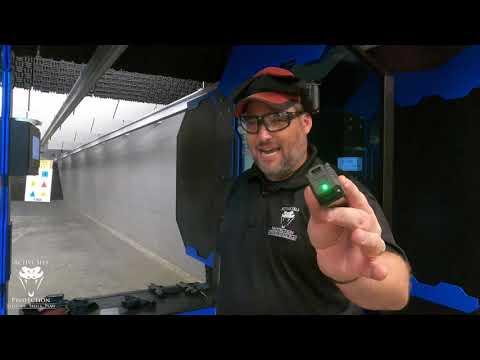 MantisX Hostage Rescue Drills