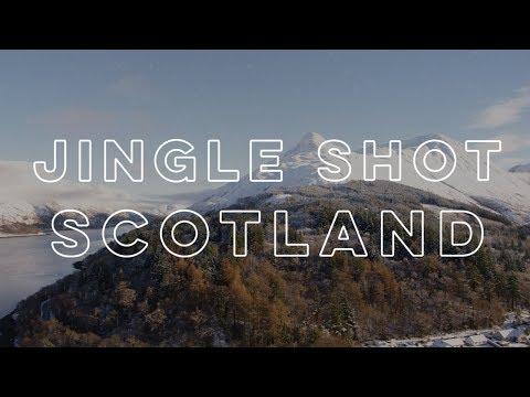 Single Shot Scotland - Christmas Edition