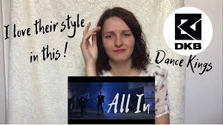 Vidéo de 2L sur All in par DKB