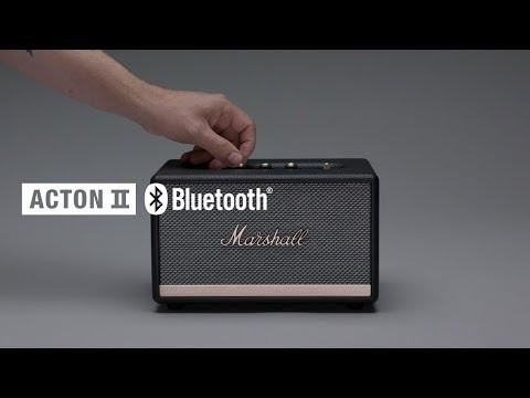Marshall - Acton II Bluetooth - Intro/Trailer