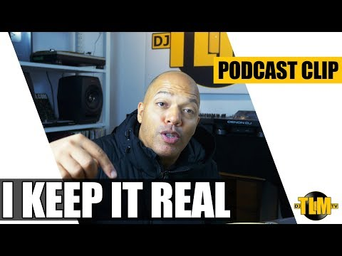 I have to keep it real (song requests) | STK65