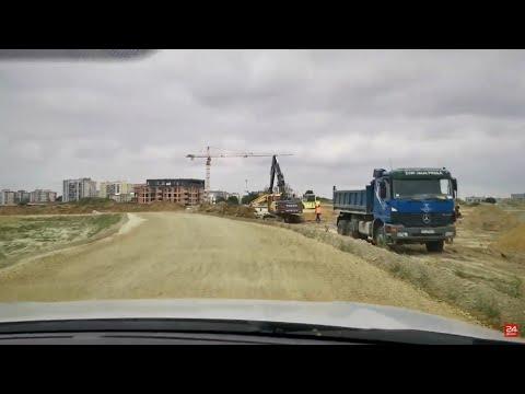 Zachodnia obwodnica Gliwic. Odwiedziliśmy budowę fragmentu Daszyńskiego-Rybnicka